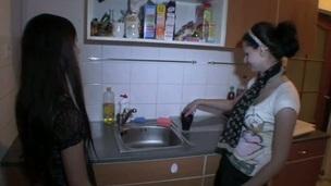 tenåring hardcore blowjob drukket fest amatør orgie gruppesex