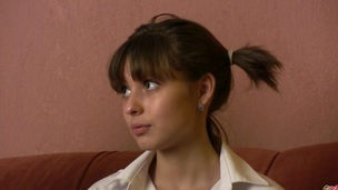 tenåring hardcore blowjob sædsprut amatør russisk facial naturlige pupper