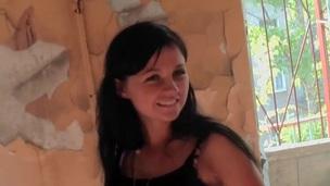 sucking brunette tenåring blowjob amatør russisk nærhet virkelighet oral