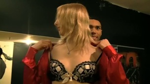 sucking tenåring blonde blowjob amatør stor kuk russisk utendørs nærhet virkelighet
