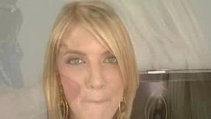 tenåring blonde babe puling blowjob amatør sæd kjønn facial synspunkt